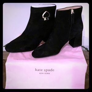 NEW Kate Spade Booties